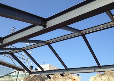 Rehabilitacion fachada y cubierta Dr.Ferrant 23